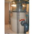 Reactor de apa sarata FIAP 200 #1135