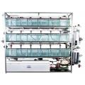 Sistem multicompartimentat FIAP #1305