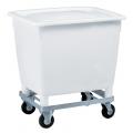 Carucior pentru container 210 l FIAP # 1359-2