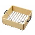 Sortator manual reglabil pentru pesti  4 - 17 mm FIAP # 1450