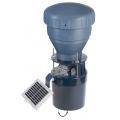 Hranitor cu buncar solar FIAP 3 kg # 1567