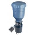 Hranitor cu buncar solar FIAP 10 kg # 1568