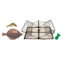Capcana pentru crabi din plasa FIAP # 1682