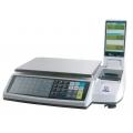 Cantar electronic cu imprimare bon FIAP #2055