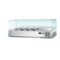 Vitrina frigorifica 1200 FIAP #2065