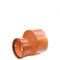 Reductie DN 150 / DN 100 FIAP #2853-3