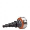 Reductie FIAP DN 100 - 32 / 40 / 50 mm  #2858-1